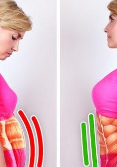8 bí kíp giúp giảm cân nhanh không tưởng