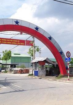 Dự án Cụm công nghiệp làng nghề xã Dương Liễu: Hiện đại, thân thiện với môi trường