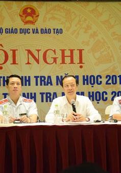 Bộ GD&ĐT sẽ thanh tra về sách tham khảo, học phí trường quốc tế