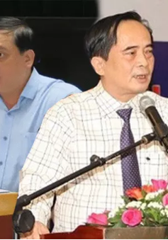 Truy tố 2 cựu phó TGĐ Ngân hàng BIDV trong vụ thất thoát 1.600 tỷ đồng