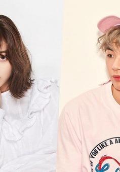 Jihyo (TWICE) và Kang Daniel chính thức chia tay