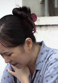 Lửa ấm - Tập 29: Hiền nôn ọe khi ngửi mùi xôi, phải chăng đã có thai?