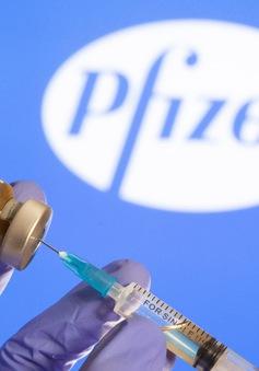 Anh khẳng định quá trình phê duyệt vaccine không bị rút ngắn