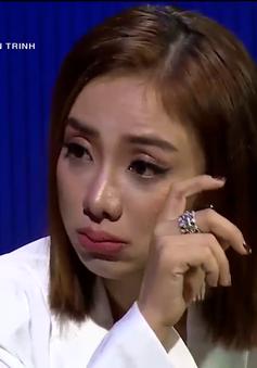 Miko Lan Trinh rơi nước mắt kể về ngày công khai bạn trai chuyển giới với ba mẹ
