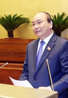 VIDEO: Toàn văn phát biểu của Thủ tướng tại phiên giải trình và trả lời chất vấn