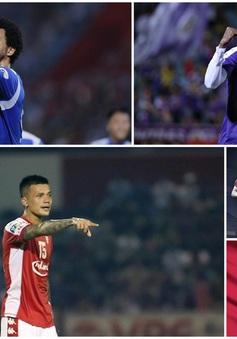 Chuyển nhượng V.League 2021 ngày 11/11: Hà Nội chia tay ngoại binh, Hữu Tuấn sẽ gia nhập HAGL