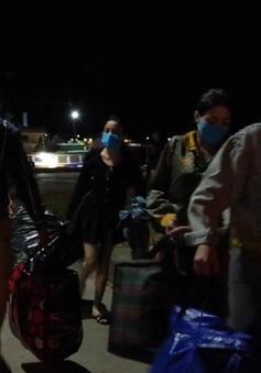 Kiên Giang: Bắt giữ 10 người nhập cảnh trái phép bằng đường biển vào Việt Nam