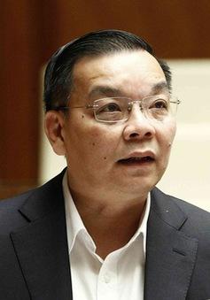 Hôm nay (11/11), Quốc hội phê chuẩn miễn nhiệm Bộ trưởng Bộ KHCN, Thống đốc Ngân hàng Nhà nước