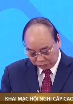 Khai mạc hội nghị Cấp cao ASEAN lần thứ 37