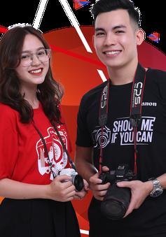 Canon PhotoMarathon lần đầu được tổ chức trực tuyến