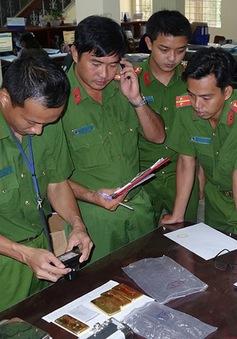 Phó Thủ tướng gửi thư khen thành tích triệt phá vụ án 51kg vàng