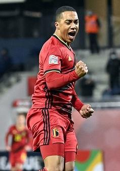 Kết quả UEFA Nations League sáng 16/11: ĐT Bỉ 2-0 ĐT Anh, ĐT Italia 2-0 ĐT Ba Lan