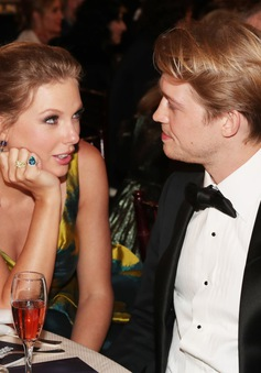 Hé lộ nguyên nhân Taylor Swift giữ kín chuyện yêu đương