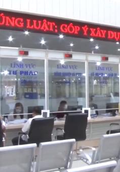 Tổ công tác của Thủ tướng làm việc về Chính phủ điện tử
