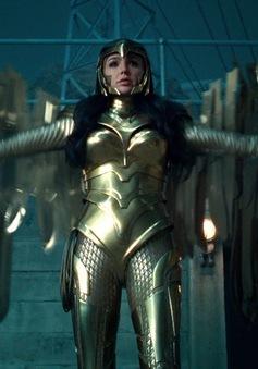 """Bất chấp COVID-19, """"Wonder Woman 1984"""" vẫn ra mắt trong năm nay"""