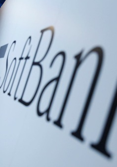 """Softbank dự trữ tiền mặt chuẩn bị cho """"kịch bản tồi tệ nhất"""""""