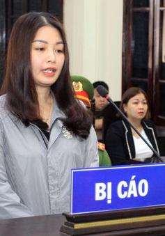 Phạt tù vợ nguyên Chủ tịch UBND Phường thuê đánh người tố cáo