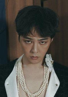 G-Dragon đã sẵn sàng trở lại đường đua Kpop
