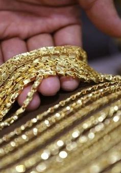 Giá vàng châu Á tăng nhẹ trước thềm bầu cử tổng thống Mỹ