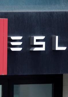 Cổ phiếu Tesla chạm mức cao nhất mọi thời đại