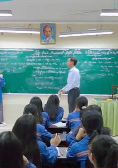 Những người thầy vượt khó gieo chữ trong năm học đặc biệt 2020