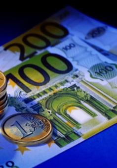 Vượt USD, Euro trở thành đồng tiền được sử dụng nhiều nhất cho thanh toán toàn cầu