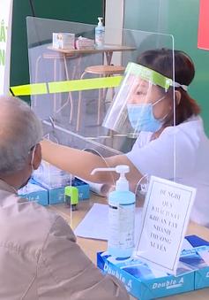 Chấn chỉnh công tác phòng dịch COVID-19 tại các bệnh viện