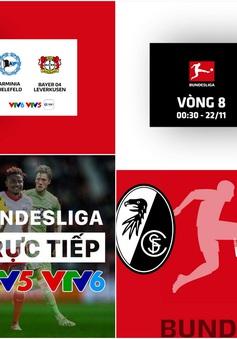 Nhận định trước vòng 8 Bundesliga: Chờ đợi màn trình diễn của Bayern Munich, Dortmund và Leipzig!
