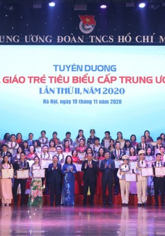 Phó Thủ tướng Trương Hòa Bình: Giáo dục - Đào tạo luôn là quốc sách hàng đầu