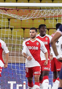 AS Monaco 3-2 PSG: Ngược dòng ngoạn mục!