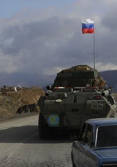 Azerbaijan và Armenia bắt đầu bàn giao lãnh thổ