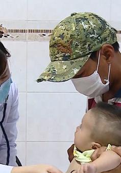 Cần Thơ: Khám sàng lọc tim bẩm sinh miễn phí cho trẻ em dưới 16 tuổi