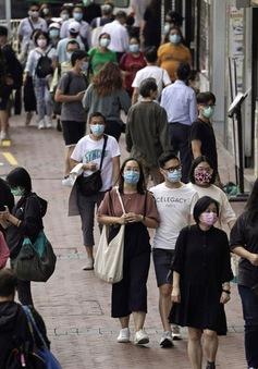Hoãn kế hoạch nới lỏng đi lại giữa Singapore và Hong Kong (Trung Quốc)