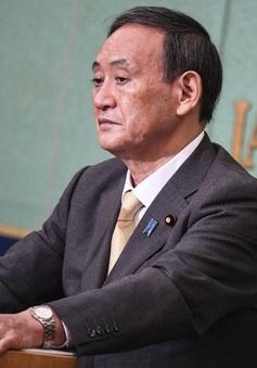Nhật Bản sẽ ngừng trợ cấp du lịch tại các khu vực có số ca mắc COVID cao