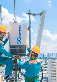 Người dùng Việt Nam sẽ được trải nghiệm những gì từ 5G?