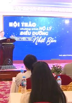 Thừa Thiên - Huế đẩy mạnh xuất khẩu lao động