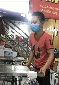 Tạm giữ khẩn cấp nữ chủ quán bánh xèo bị tố hành hạ nhân viên