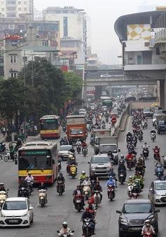 Chậm thanh toán trợ giá, xe bus Hà Nội có nguy cơ phải tạm dừng chạy