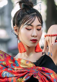 """""""Xẩm Hà Nội"""" của Hà Myo: Khi Xẩm, Rap và EDM hội tụ"""
