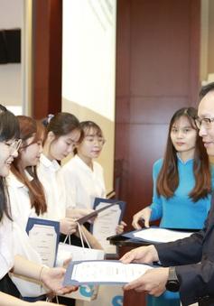 Quỹ KF tài trợ 700 nghìn USD phát triển ngành học tiếng Hàn tại Việt Nam