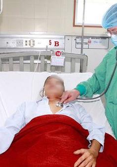 """4 ca tử vong ở Quảng Trị vì """"vi khuẩn ăn thịt người"""""""