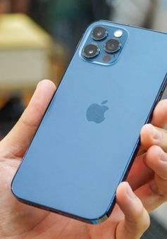 Giá iPhone 12 xách tay liên tục giảm nhưng vẫn đắt hơn máy chính hãng