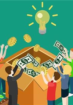 Chưa nhiều quỹ đầu tư mạo hiểm tại Việt Nam
