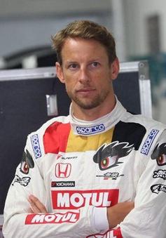 Cựu vô địch F1 muốn lập đội đua tranh tài tại LeMans 24h