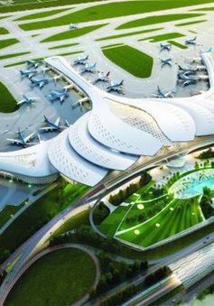 Suất đầu tư sân bay Long Thành thuộc ngưỡng cao trên thế giới