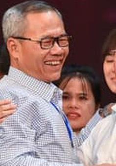 Rơi nước mắt với tâm sự gửi tới ông bố của 292 đứa trẻ mồ côi