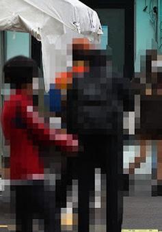 """Ngày càng nhiều ca mắc không triệu chứng, Hàn Quốc gặp khó trong """"truy vết"""""""