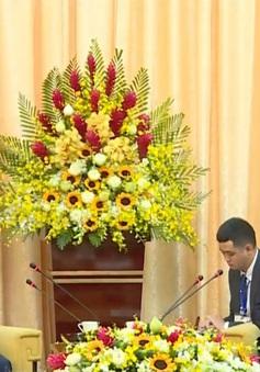 Đề nghị Hàn Quốc hỗ trợ Việt Nam đào tạo nhân lực
