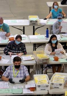 FBI điều tra các cuộc gọi kêu gọi người dân Mỹ ở nhà trong ngày bầu cử