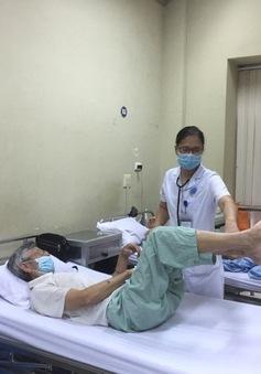 Bệnh Parkinson - Những điều người cao tuổi cần chú ý